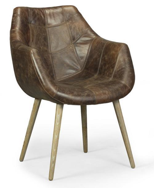 Decor-Rest Accent on Home Chairs Shannon Accent Chair - Item Number: 011-2112C-Bison Sand