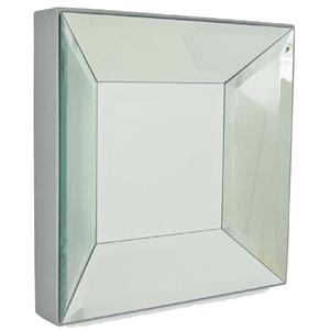 Decor-Rest Accent on Home Mirrors Conrad Wall Mirror