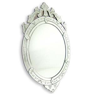 Taelor Designs Accent on Home Mirrors Debra Wall Mirror