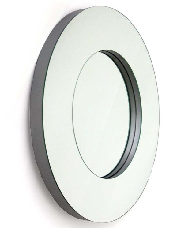 Decor-Rest Accent on Home Mirrors Ornella Wall Mirror - Item Number: 014-0213MRR