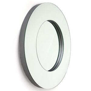 Decor-Rest Accent on Home Mirrors Ornella Wall Mirror