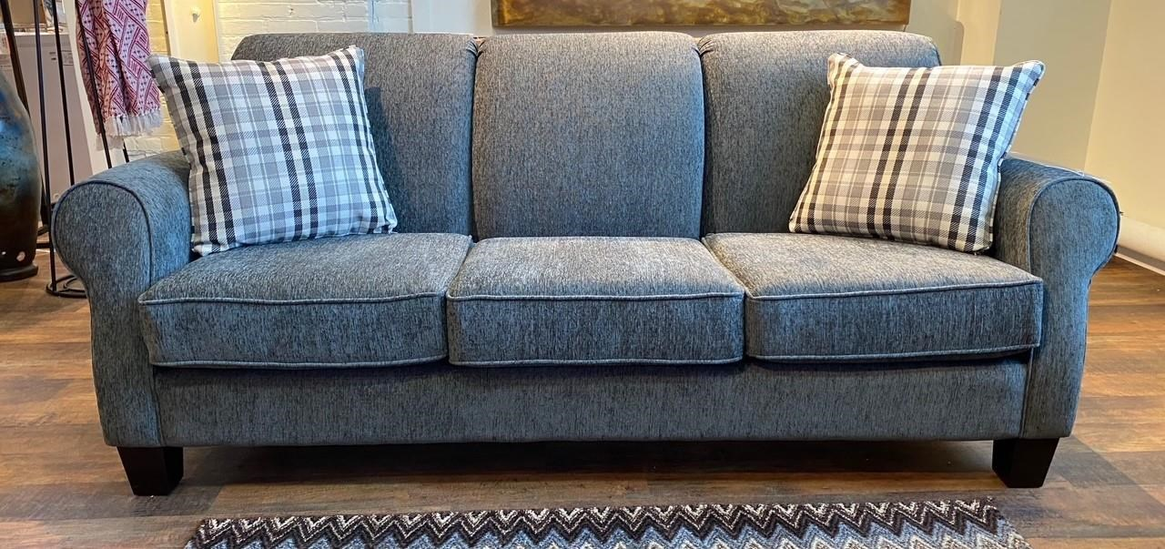 Barbara Sofa by Taelor Designs at Bennett's Furniture and Mattresses