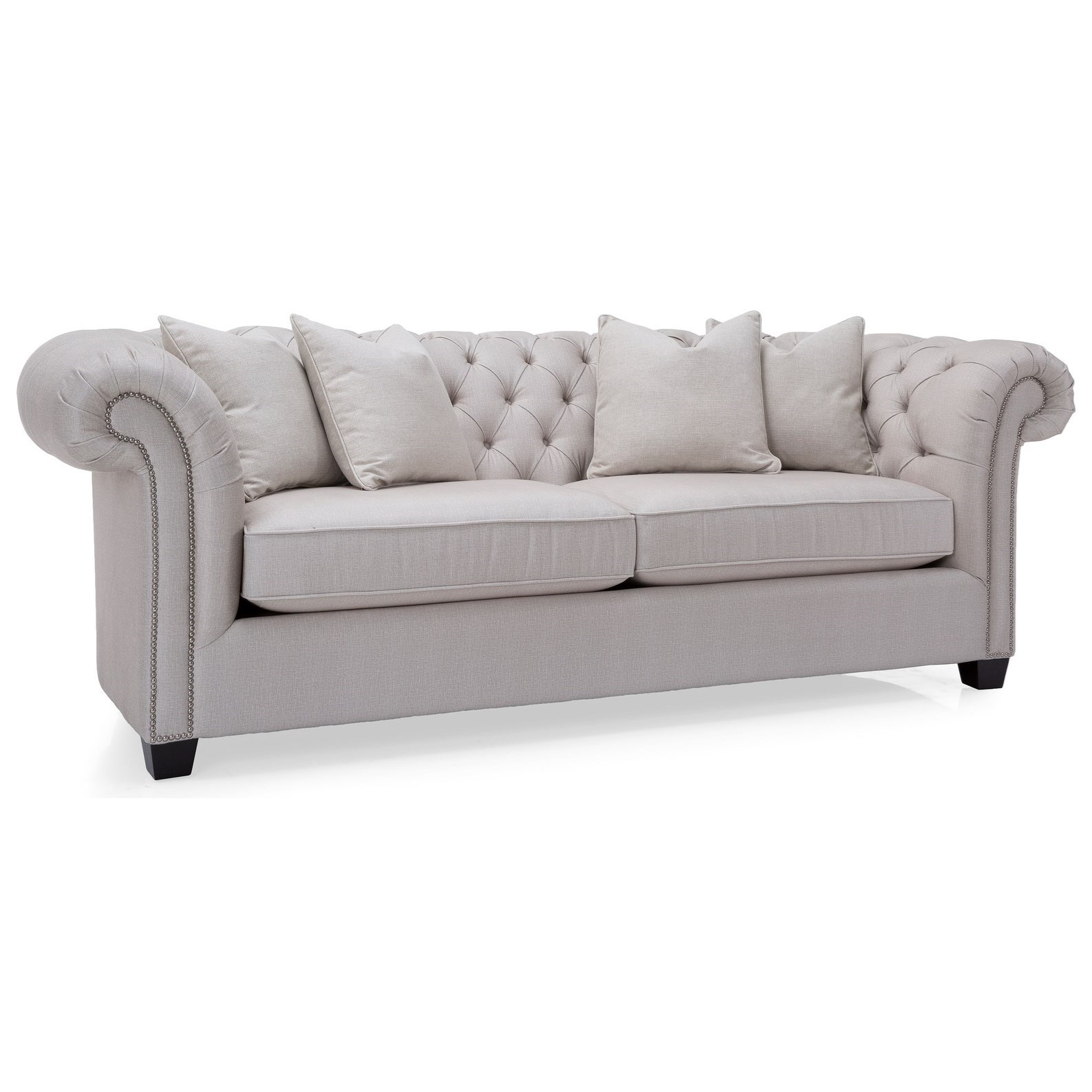 Churchill Sofa by Decor-Rest at Stoney Creek Furniture