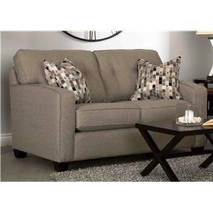 Taelor Designs 2298 Series Loveseat