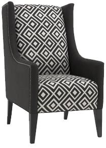 Decor-Rest 2310 Chair by Decor-Rest at Johnny Janosik