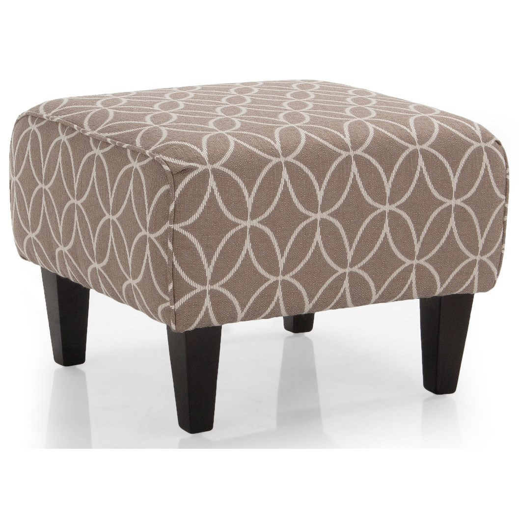 Decor-Rest 2310 Ottoman by Decor-Rest at Stoney Creek Furniture