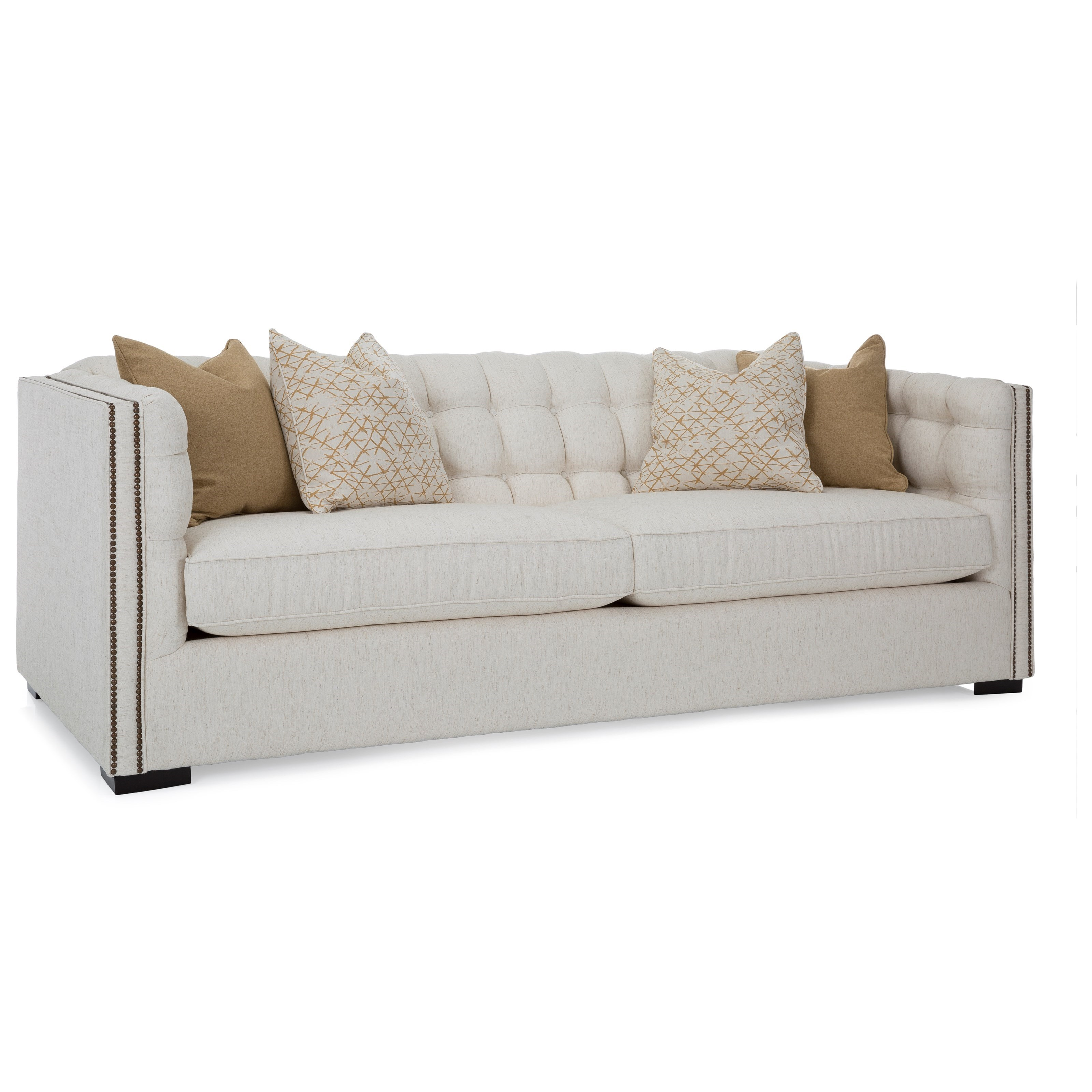 7793 Series Sofa by Decor-Rest at Stoney Creek Furniture