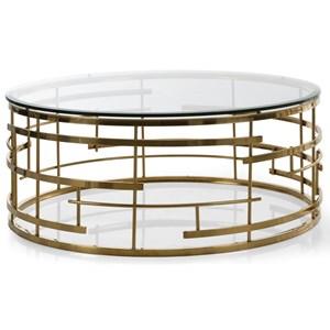 Decor-Rest Dior Coffee Table