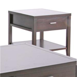 Decor-Rest Joyce  End Table