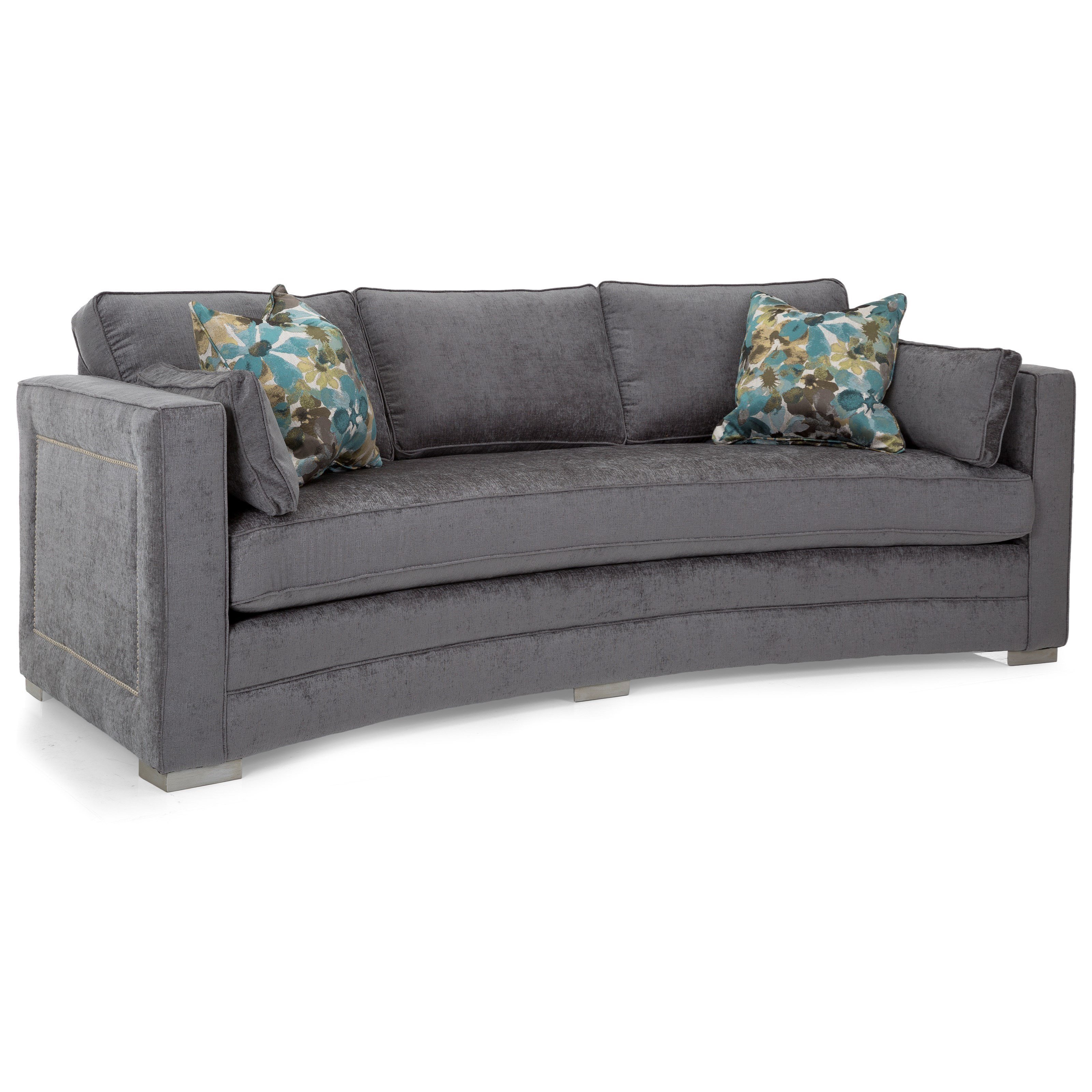 Limited Edition - 9015 Sofa by Decor-Rest at Johnny Janosik
