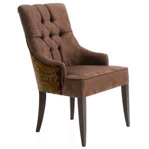 Decor-Rest Martini Chair