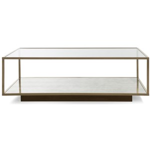Decor-Rest Milan Coffee Table