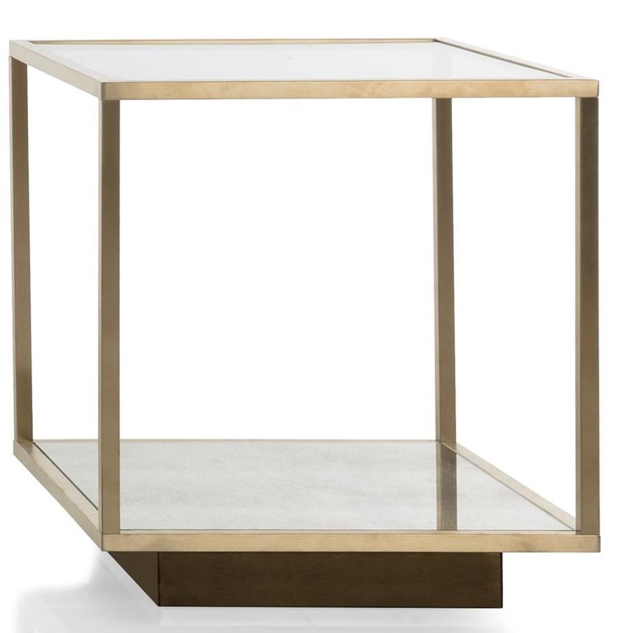 Milan End Table by Decor-Rest at Stoney Creek Furniture