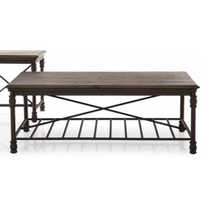 Milena Coffee Table by Decor-Rest at Stoney Creek Furniture