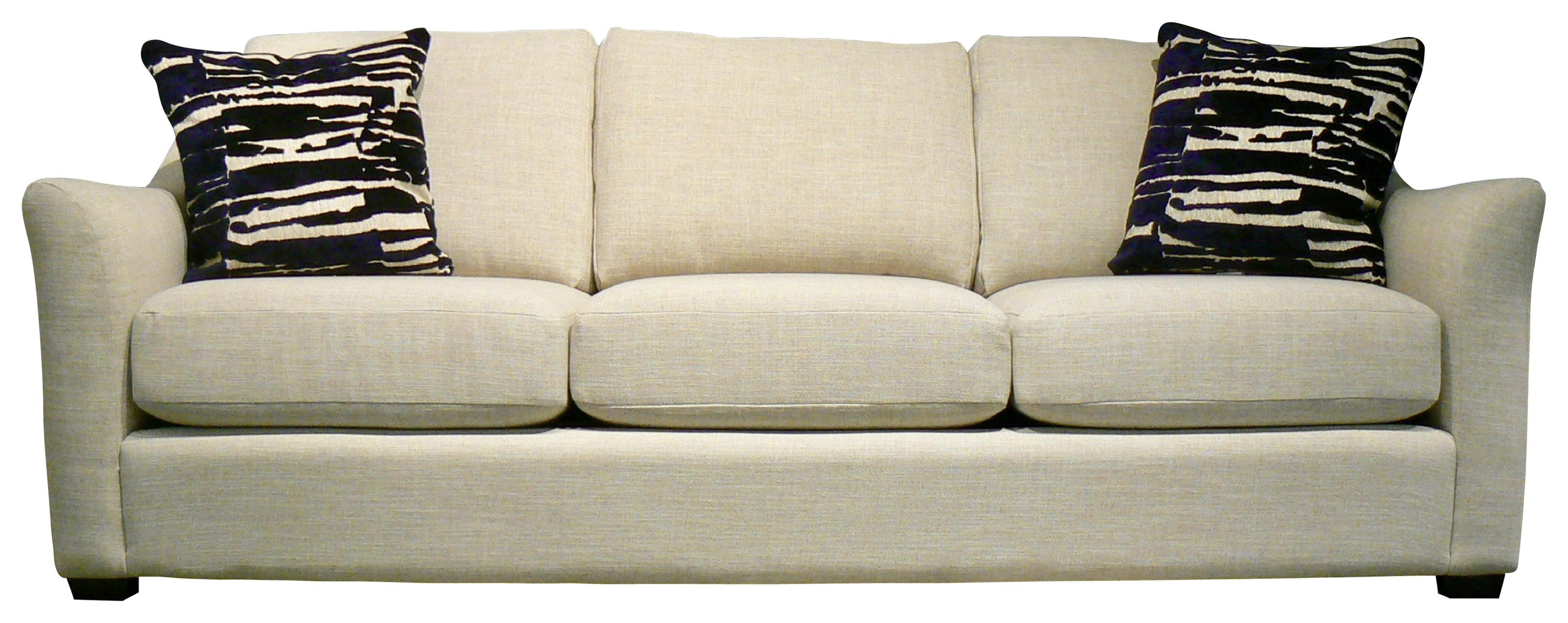 Nalo Sofa by Taelor Designs at Bennett's Furniture and Mattresses