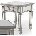 Decor-Rest Somma End Table - Item Number: 012-7201E