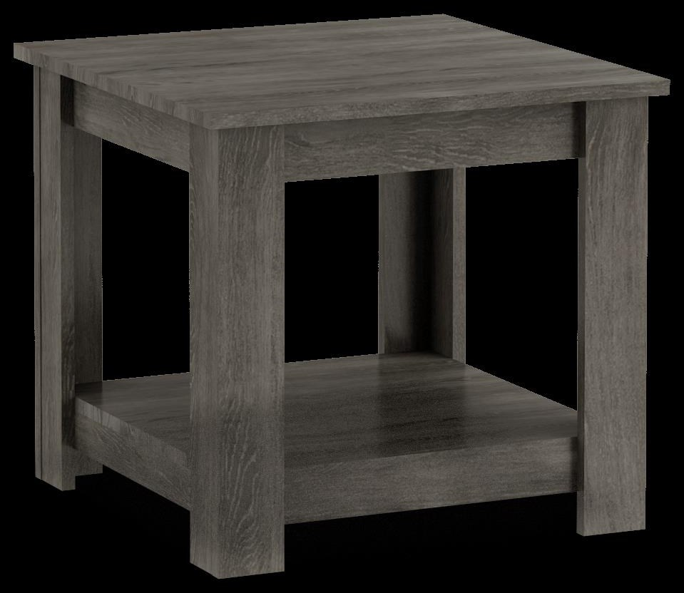 163 End Table by Defehr at Stoney Creek Furniture