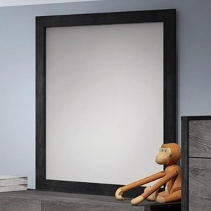 Defehr 538 Portrait Mirror