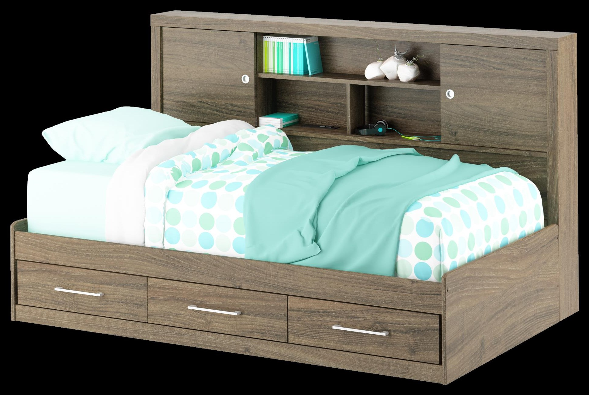 559 Twin Day Bed by Defehr at Stoney Creek Furniture