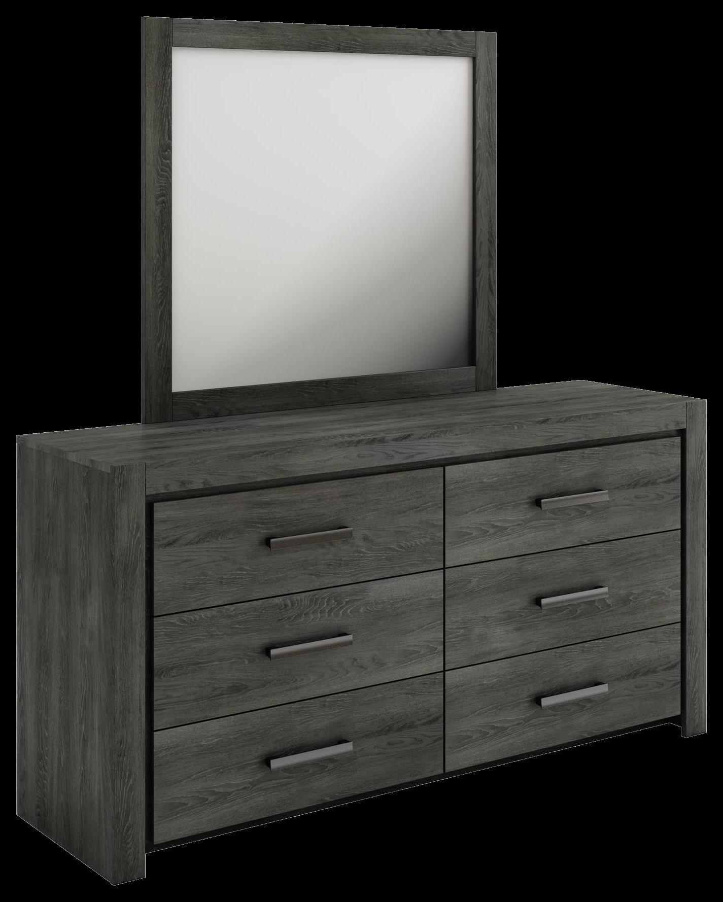 649 Mirror, Landscape by Defehr at Stoney Creek Furniture