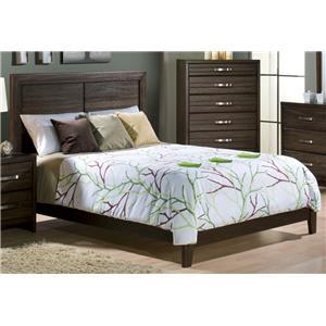Defehr 682 Oakmount Queen Bed