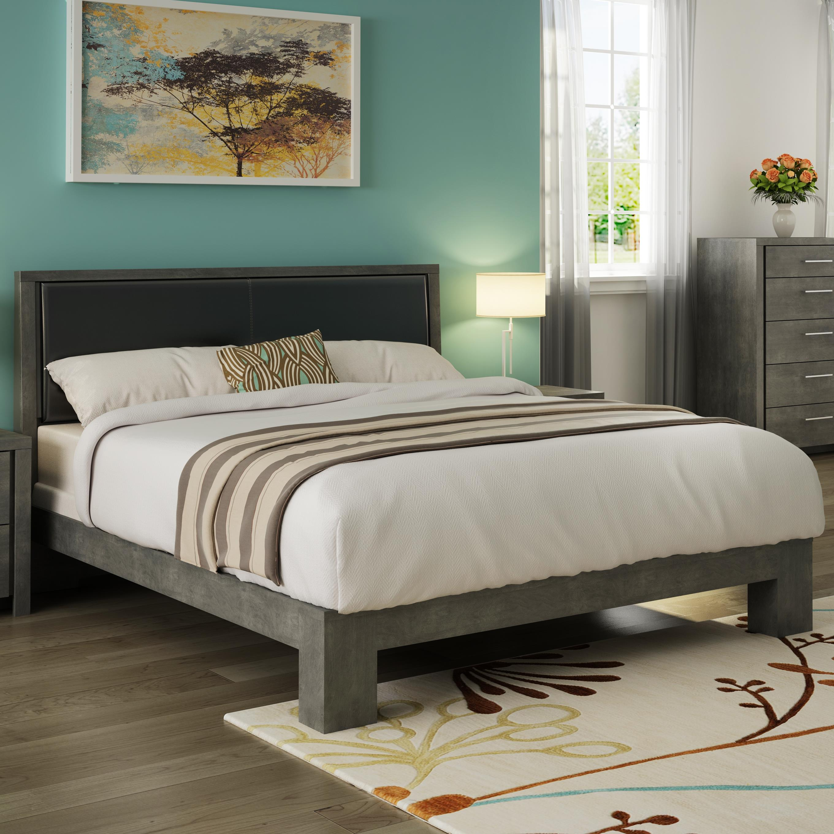 fabric ships product to bed upholstered alder platform hillary overstock home eabe clay grey canada garden mildred