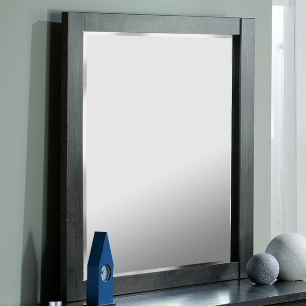 Defehr Milano Landscape Mirror - Item Number: 646401