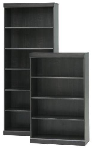 Bookcase - 76 Inches