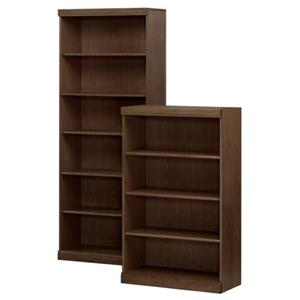 Defehr Series 367 Bookcase - 76 Inches