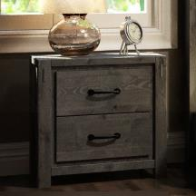 Defehr Series 697 Night Stand