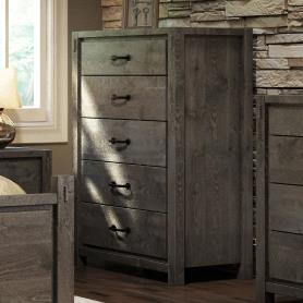 Series 697 Chest by Defehr at Stoney Creek Furniture