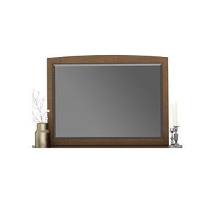 Defehr Sienna Landscape Mirror