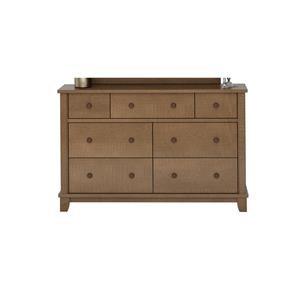 Defehr Sienna 7 Drawer Dresser