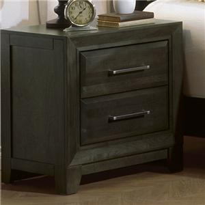 Defehr Verona  Night Stand