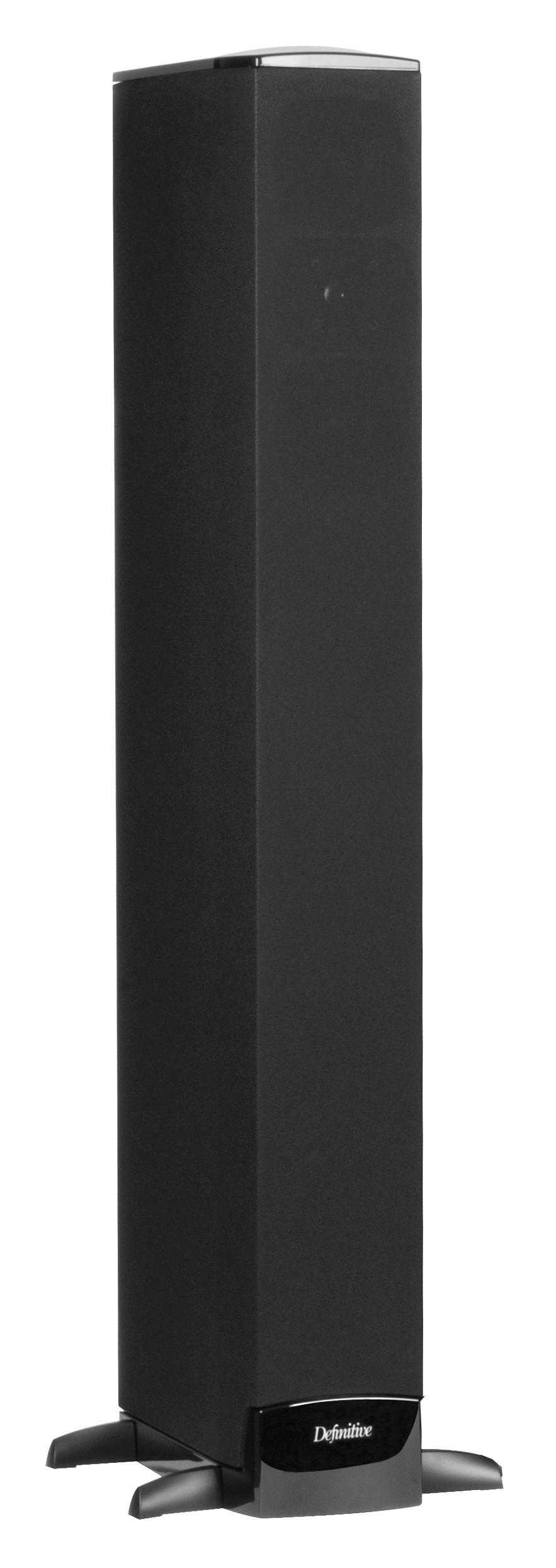 Definitive Technology BiPolar Series 300 Watt Bipolar SuperTower - Item Number: BP-8040ST