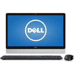 """Dell All in One 23.8"""" All in One Computer"""