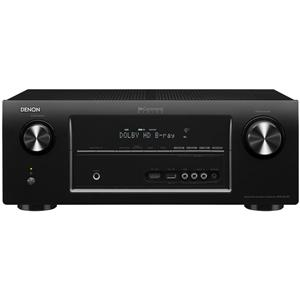 Denon AV Receivers 7.2 Channel Network AV Receiver