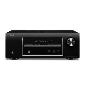 Denon AV Receivers 7.1 Network Home Theater Receiver