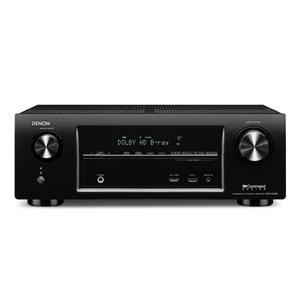 Denon AV Receivers 5.1 Channel AV Home Theater Receiver