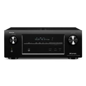 Denon AV Receivers 7.2 Network Home Theater AV Receiver