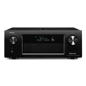 Denon AV Receivers 7.2 Channel AV Receiver
