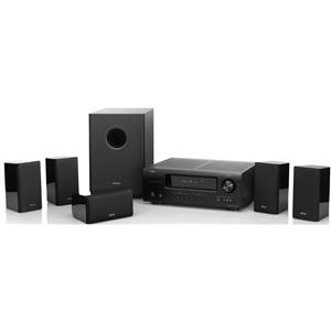 Denon Home Theater Systems 5.1 Channel Home Theater System