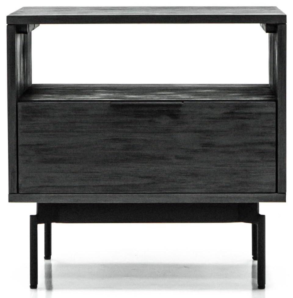 Kalyst Nightstand by Design Evolution at Red Knot