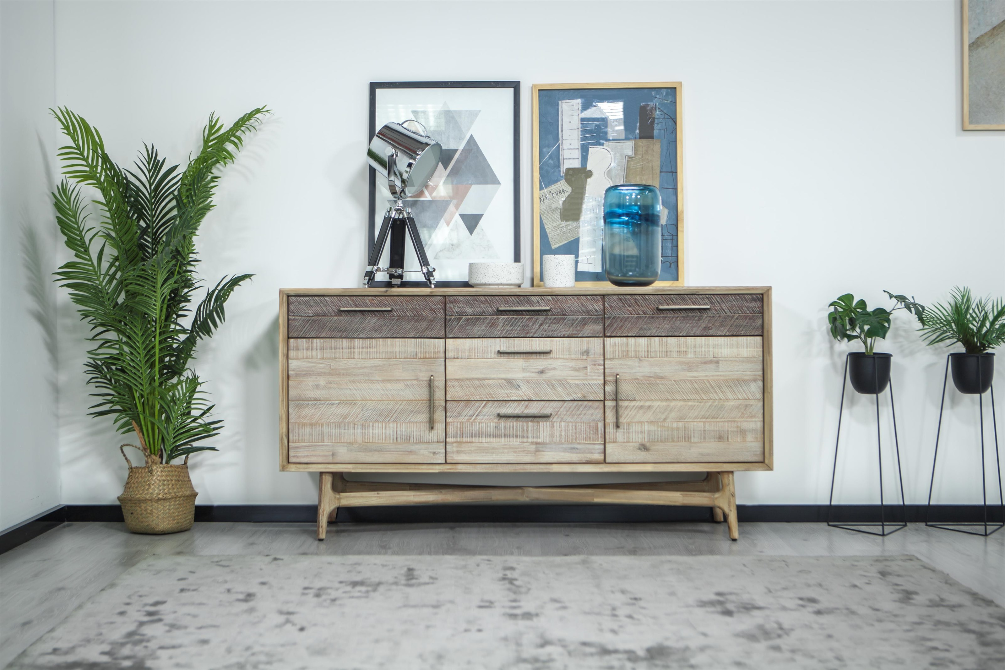 Sage Buffet by Design Evolution at Red Knot