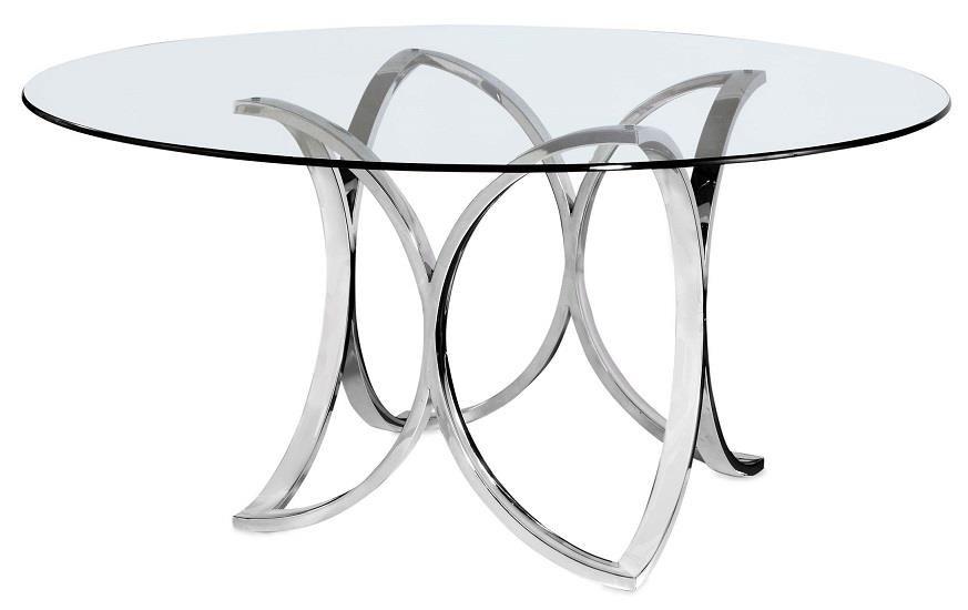 Design Institute America Diana Dining Table - Item Number: 760-10-S