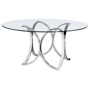 Design Institute America Diana Dining Table