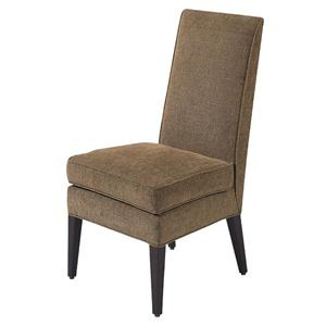 Roland Spring Down Seat Side Chair