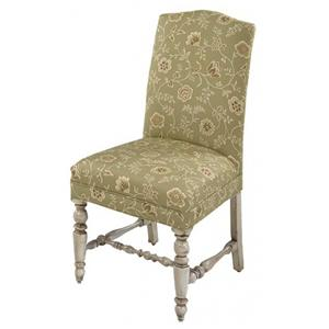 Designmaster Chairs  Butterfield Side Chair