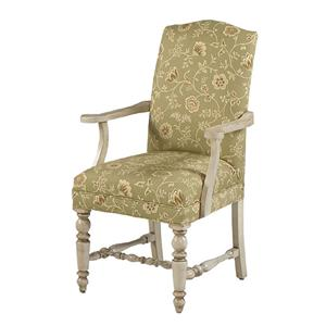 Designmaster Chairs  Butterfield Arm Chair