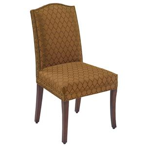 Designmaster Chairs  Lynchburg Side Chair